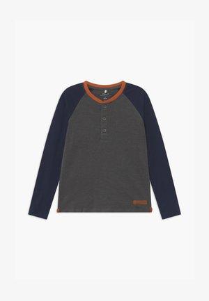 NKMNADAL - Long sleeved top - dark grey
