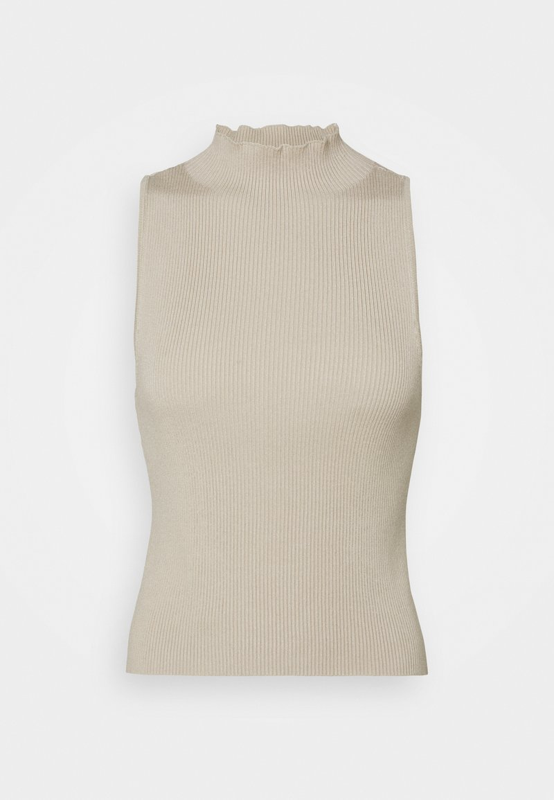 Missguided Tall - Top - cream