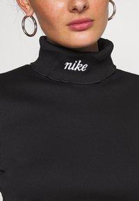 Nike Sportswear - Top sdlouhým rukávem - black - 5