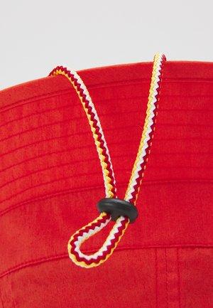HAT UNISEX - Klobouk - red