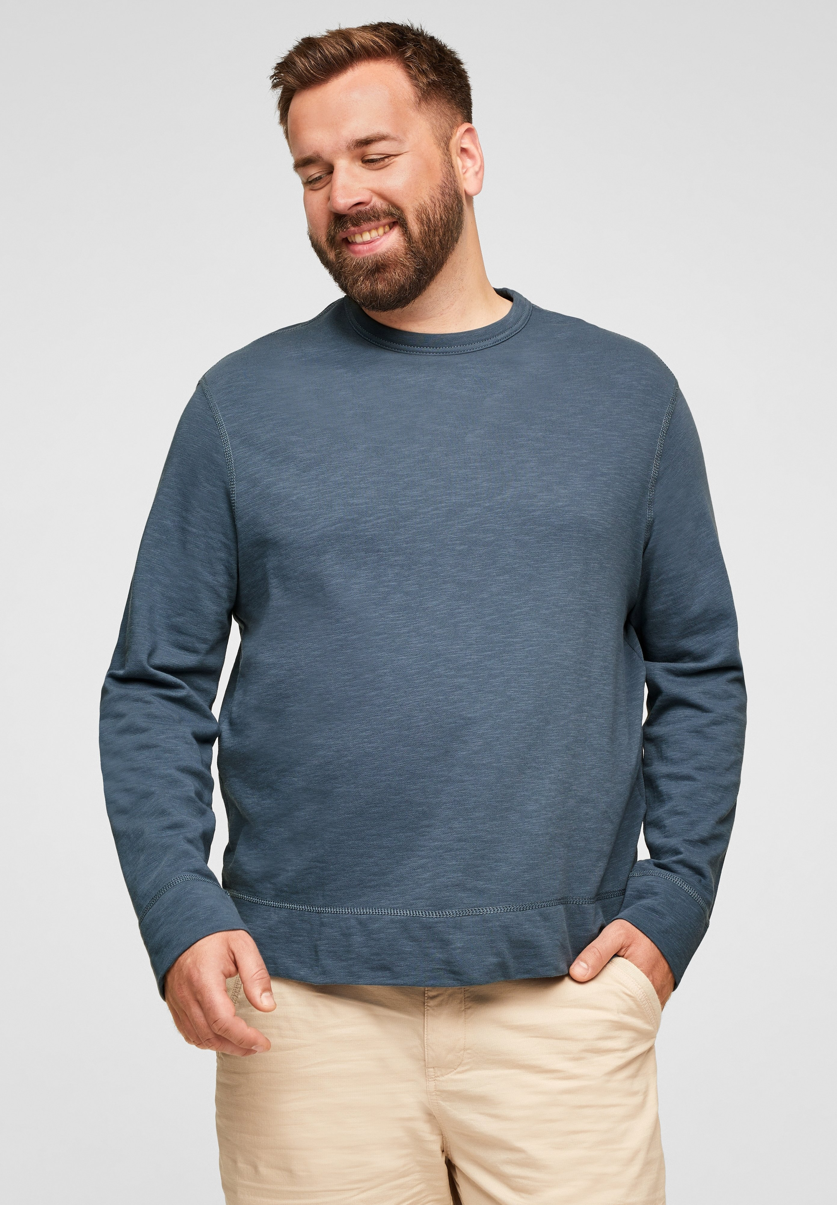 Homme ANIMÉ D'UNE  - Sweatshirt
