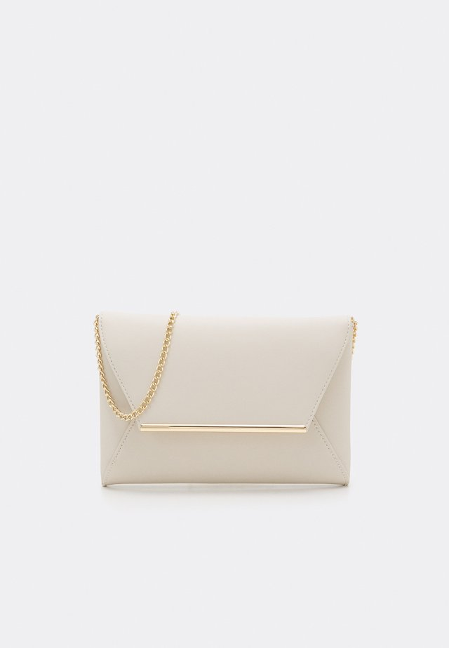 Pochette - off-white