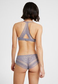 Passionata - EMBRASSE MOI HIPSTER - Briefs - gris smoke - 2