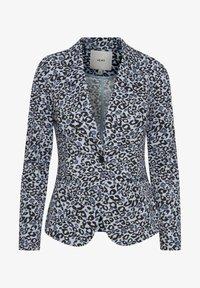 ICHI - Blazer - cashmere blue - 0