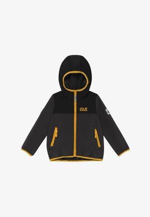 FOURWINDS JACKET KIDS - Soft shell jacket - phantom