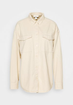 CIM SCALE - Blouse - beige
