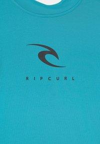 Rip Curl - BOYS - Rash vest - blue - 2