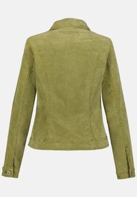 GINA LAURA - Summer jacket - gelbgrün - 3