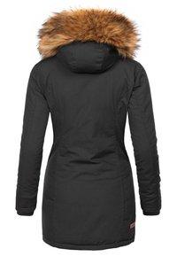 Marikoo - KARMAA - Winter coat - black - 1