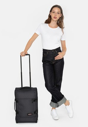 TRANVERZ - Wheeled suitcase - dark blue