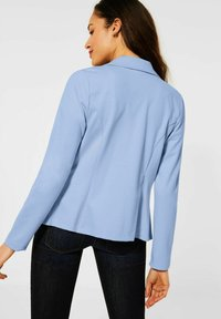 Street One - IN BASIC - Blazer - blau - 1