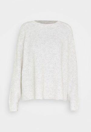 ANA - Jersey de punto - light grey melange