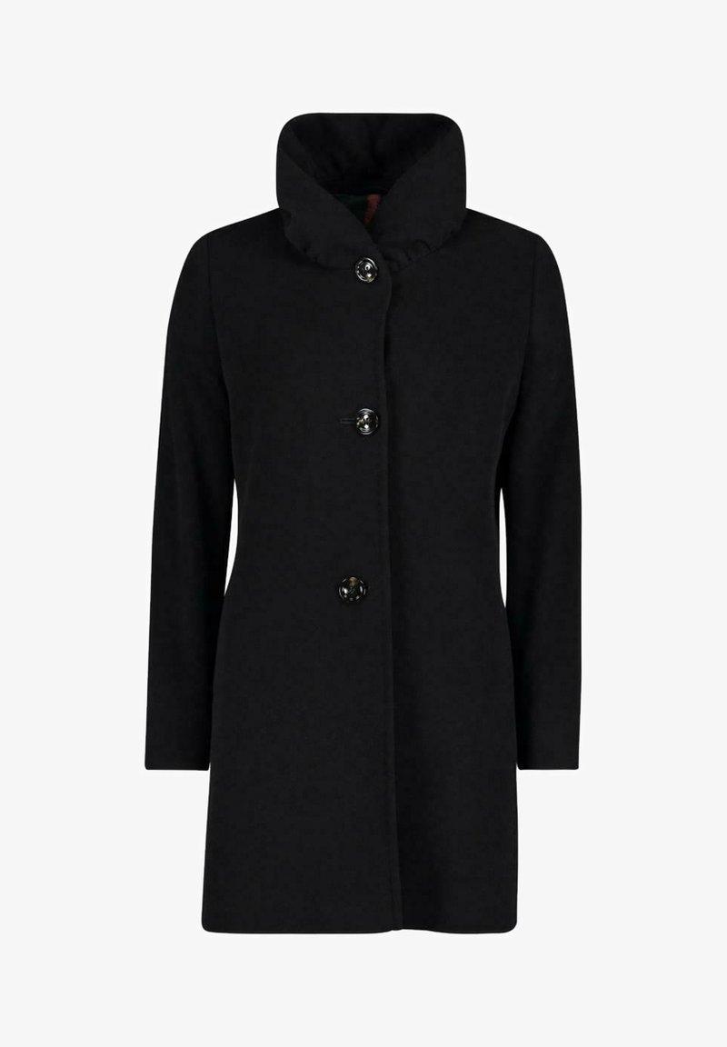 Gil Bret - Classic coat - black