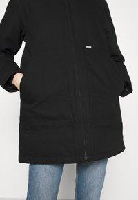 Carhartt WIP - BROOKE COAT - Manteau classique - black - 5