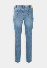 PS Paul Smith - MENS - Slim fit jeans - light-blue denim - 6