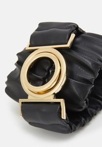 Monki - Waist belt - black dark - 3