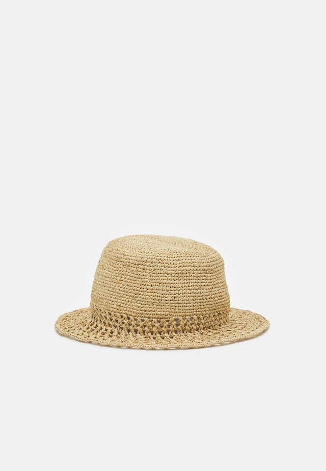 CHAPEAU - Cappello - naturel