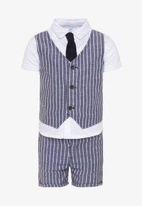 OVS - SET - Shorts - bright white - 0