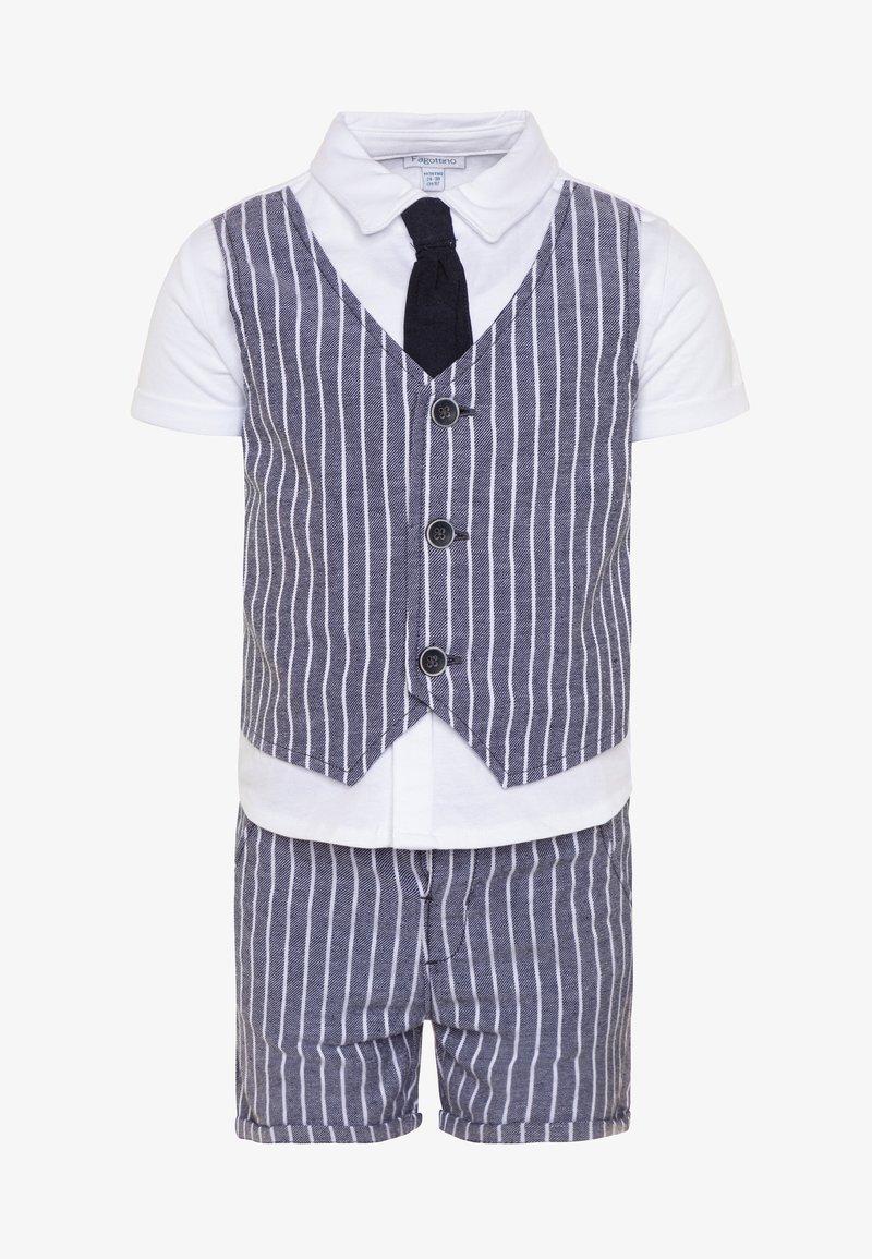 OVS - SET - Shorts - bright white