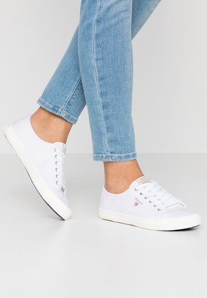 PREPTOWN  - Sneakers laag - bright white