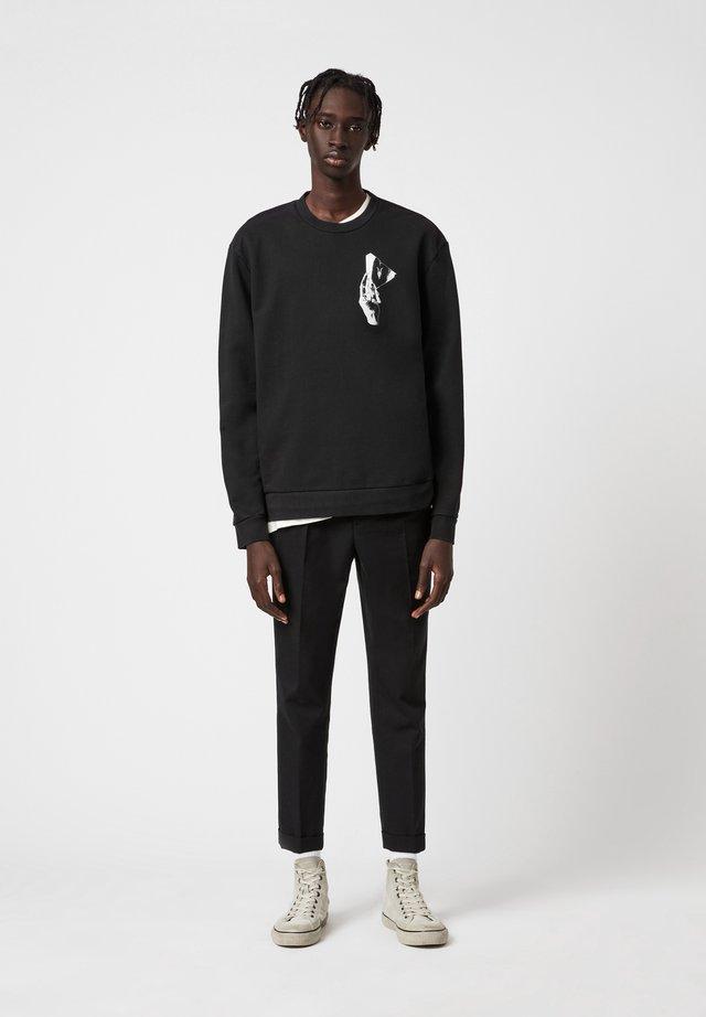 MIRROR  - Sweater - black