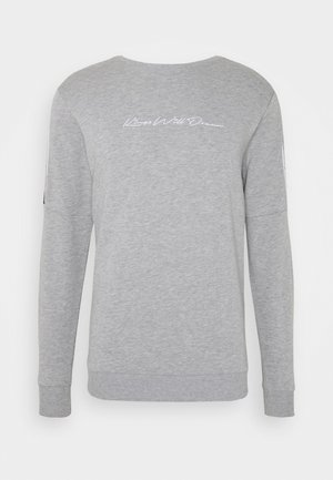 RIPDEN - Sweater - grey