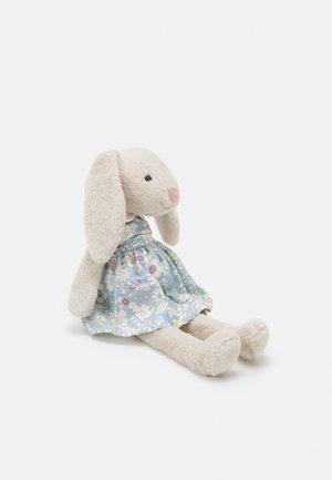 LOTTIE BUNNY FLORAL UNISEX - Cuddly toy - beige