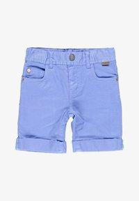 Boboli - Denim shorts - ink - 0