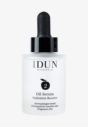 IDUN OIL SERUM - Siero - -
