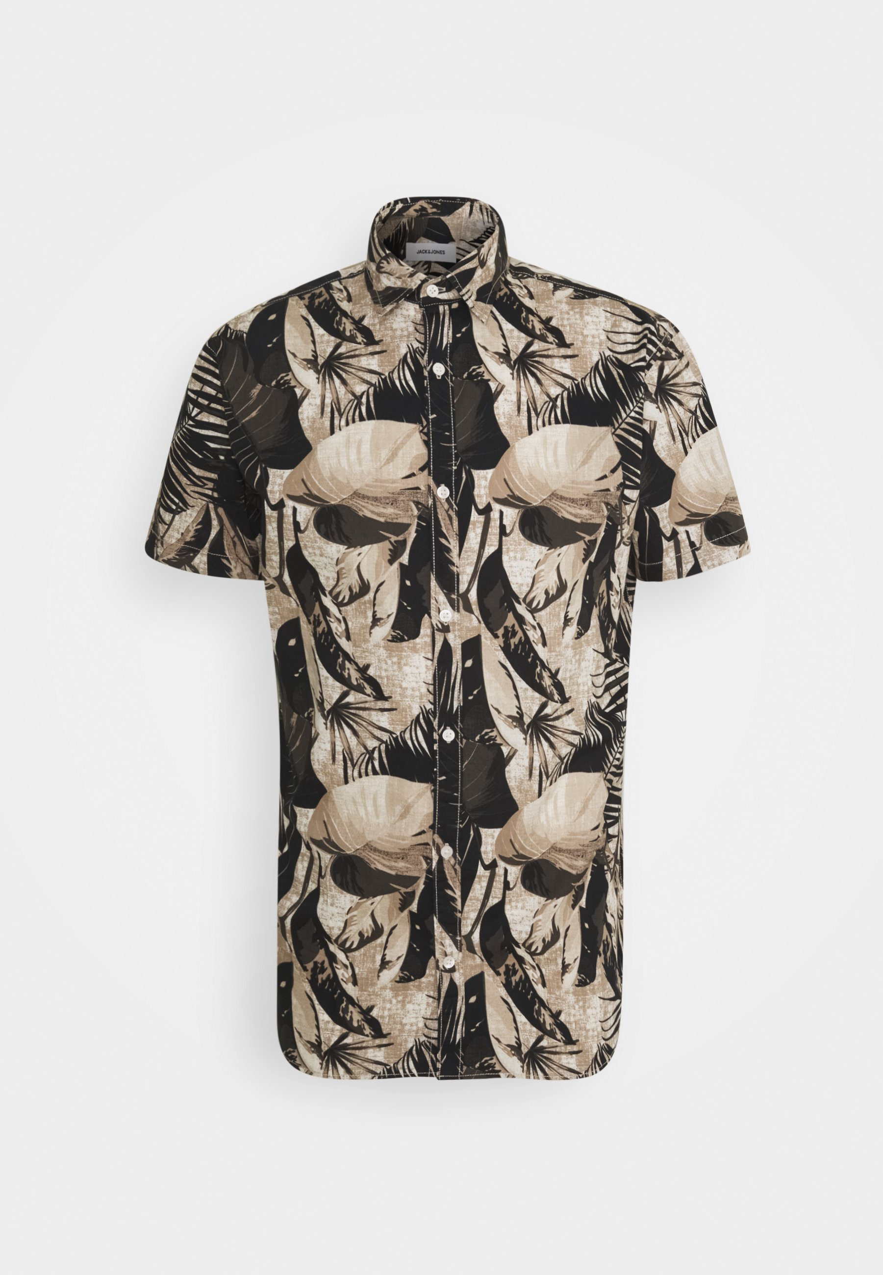Herren JJPLAIN CHRIS SHIRT - Hemd