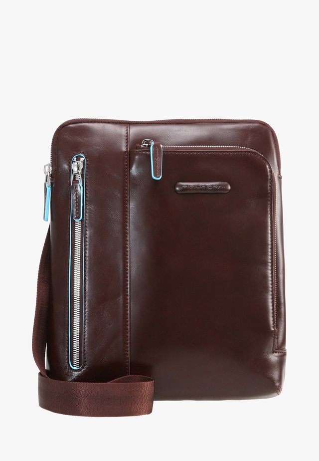 BLUE SQUARE - Borsa a tracolla - brown