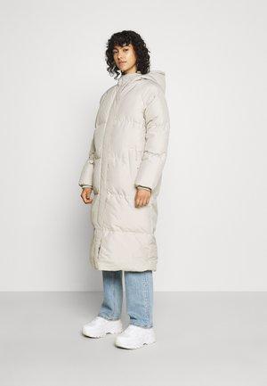 FLAWOLA  - Winter coat - stone