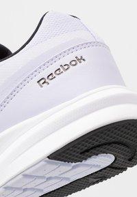 Reebok - RUNNER 4.0 - Neutrale løbesko - wild lilac/lilac frozen/black - 5