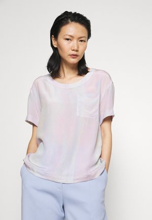 RELAXED - Blouse - pink