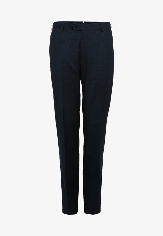 HILKO - Pantalon classique - dunkelblau