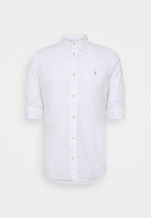 FULLER - Shirt - white