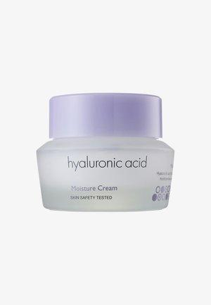 HYALURONIC ACID MOISTURE CREAM 50ML - Face cream - neutral