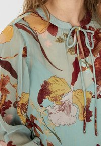 Vero Moda - VMWONDA TUNIC - Day dress - jadeite 1 - 3