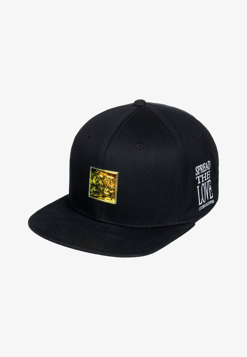 DC Shoes - Chambers  - Cap - black
