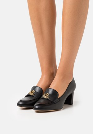 BRENDI - Classic heels - black
