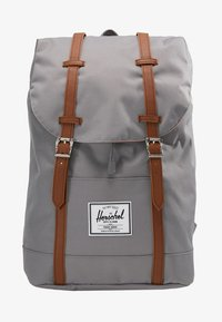 Herschel - RETREAT  - Sac à dos - grey - 6