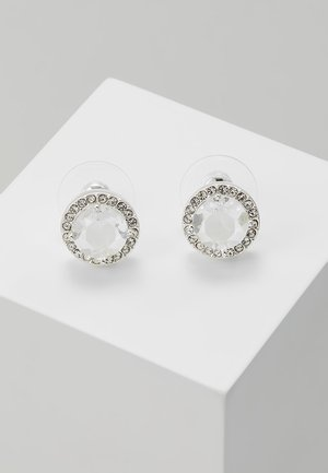 LISSY EAR  - Earrings - clear/silver-coloured