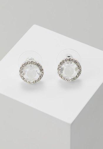 LISSY EAR  - Earrings - clear/silver-coloured