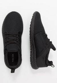 Pier One - Sneaker low - black - 1
