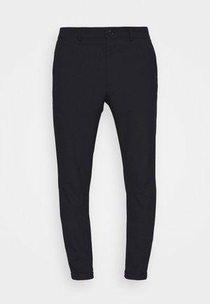 LIAM PANT - Trousers - dark navy
