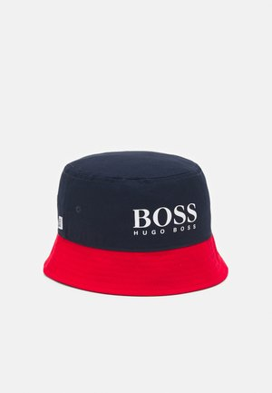 BUCKET HAT UNISEX - Klobouk - navy