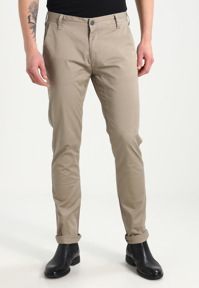 FLASH - Chinos - beige
