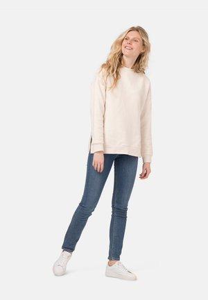 Slim fit jeans - authentic indigo