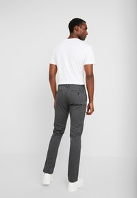 TOM TAILOR - Chinot - dark grey grindle - 2