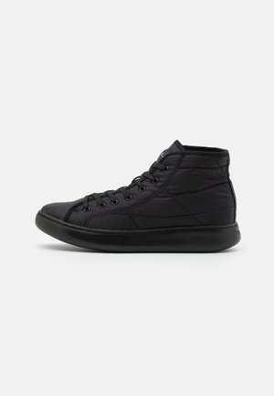 FAIRLEE - Sneakersy wysokie - black